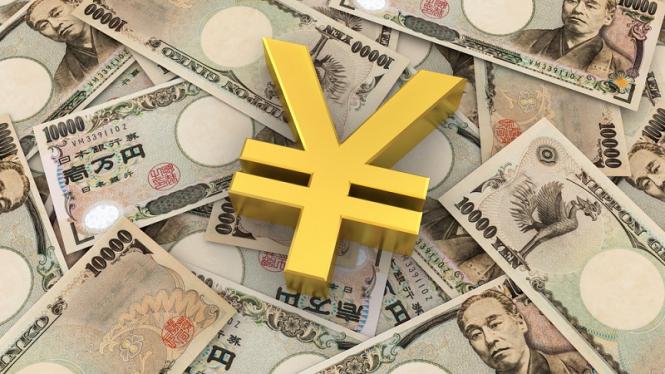 Рост иены: все только начинается