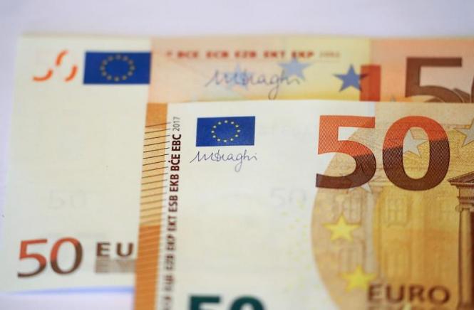 Рост евро стимулируется оптимизмом в торговых переговорах между США и Китаем