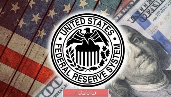 Протокол ФРС подтвердил «голубиные» намерения регулятора