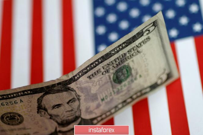 Почему вырос доллар?