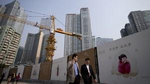 Рост Китая замедлится в 2019 году, чем это грозит финансовому миру