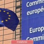 EUR/USD. Отчёт Еврокомиссии: «всё плохо и будет ещё хуже»