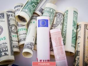 EUR/USD: американские горки для европейской валюты