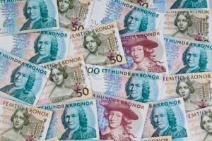 Евро и шведская крона испытывают серьезные проблемы