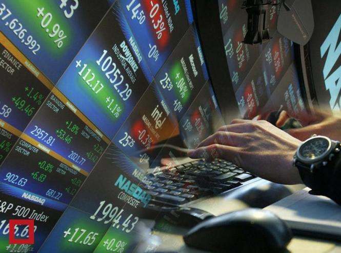Глобальный долговой рынок лихорадит