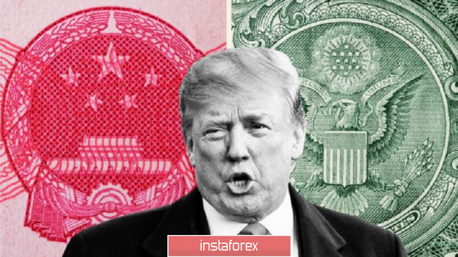 EUR/USD: Китай и США в шаге от сделки, Британия просит перенести Брекзит