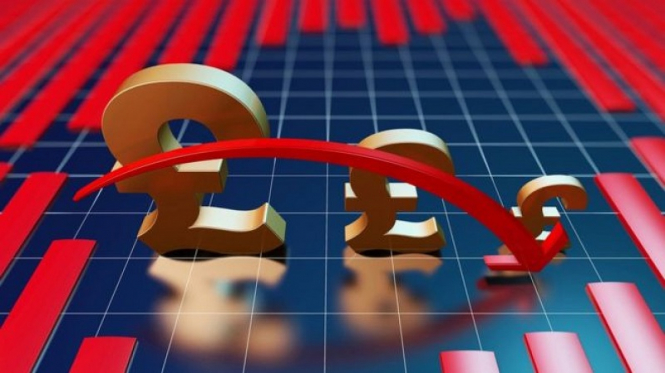 Фунт ждет снижение до 30-летнего минимума