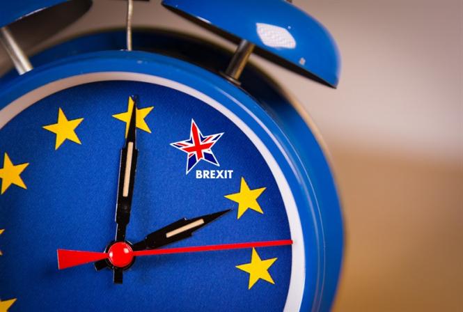 Часы Brexit тикают все громче, или Непростая неделя для фунта стерлингов
