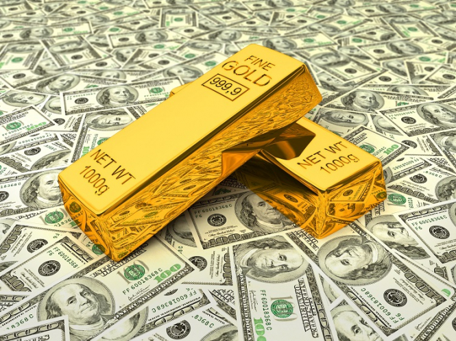 Золото как страховка от гиперинфляции и драйвер экономического роста
