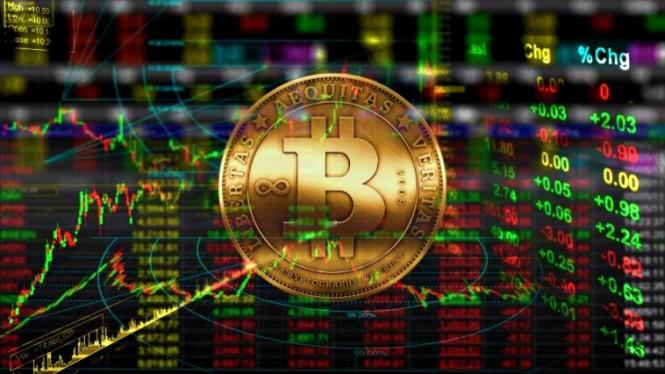 Подъем продолжается: эксперты ожидают удорожания биткоина