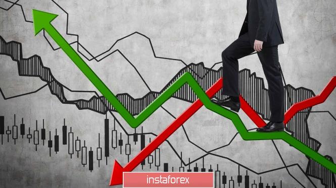 EUR/USD: ложное движение вниз и ожидание завтрашних релизов