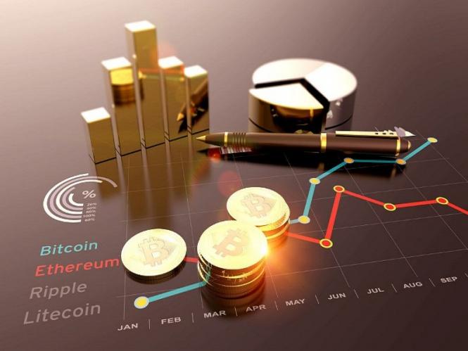 Рынок цифровых валют оказался на высоте