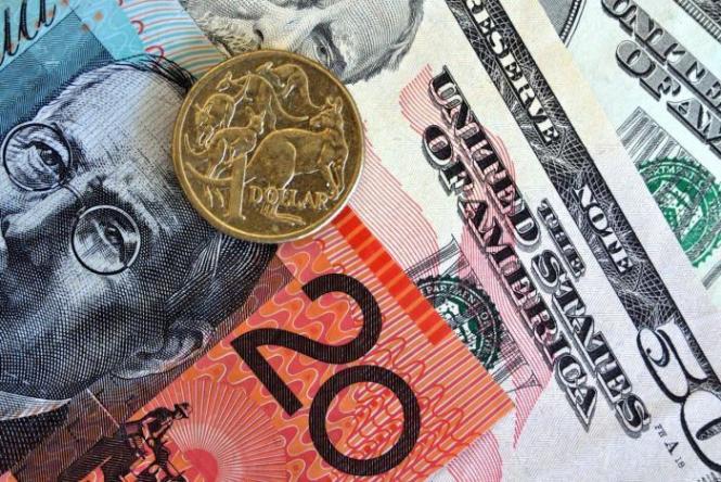 Как данные из Китая по-разному влияют на разные доллары