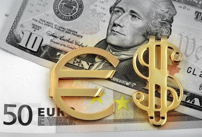 EUR/USD: гринбек сыграл на контрасте