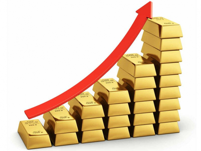 Золотодобыча в 2019 году может стать рекордной – мнение