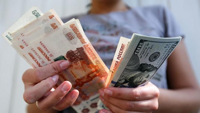 Доллар пока не может найти поддержку, а рубль и канадский доллар смогли!