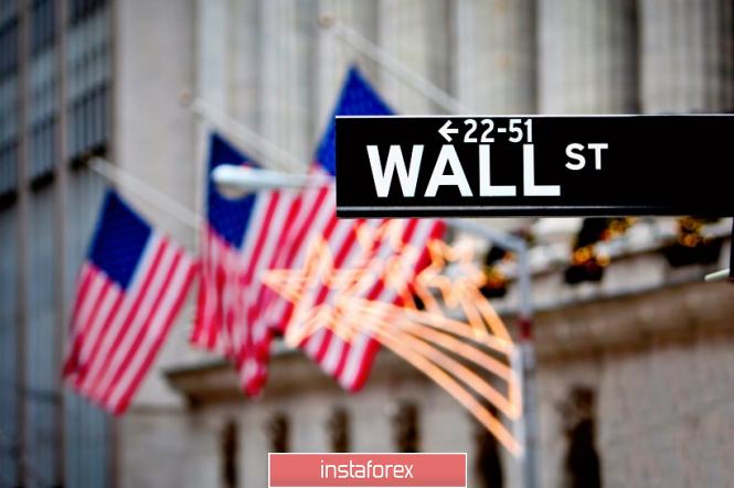 EUR/USD: сила корпоративных отчётов и страх перед пятничными данными