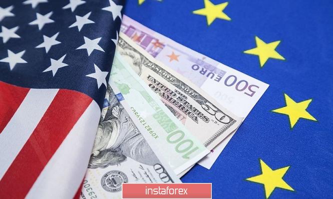 ФРС, Нонфармы и европейская инфляция: eur/usd в преддверии ценовой турбулентности