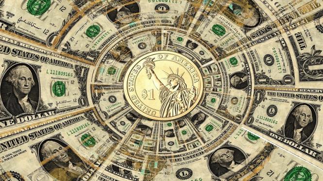 Доллар приготовился к взлету