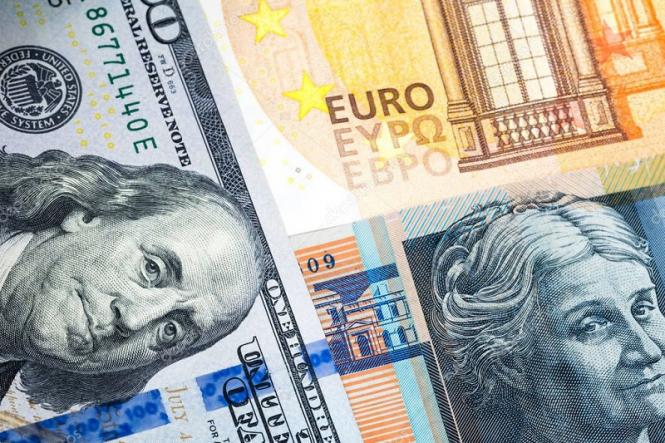 Евро и «осси» страдают из-за Китая