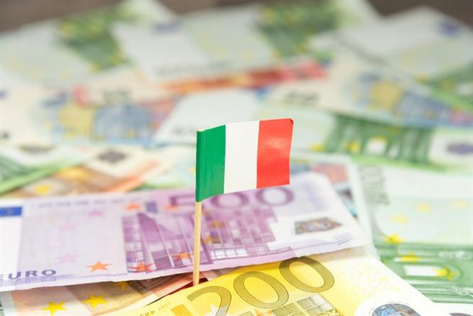 Закулисные игры итальянской политики могут стать главной движущей силой для евро