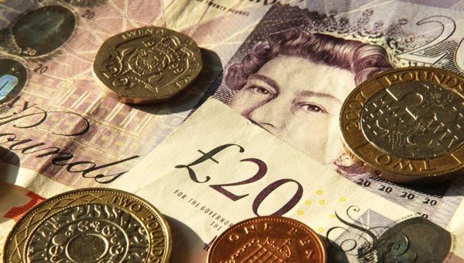 В случае хаотичного Brexit фунт может подешеветь до $1,10