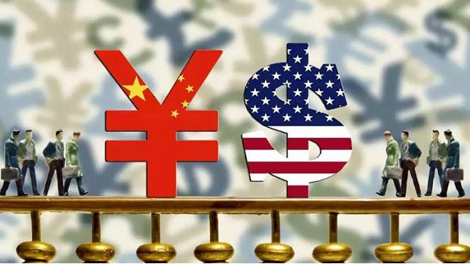 Тотальная торговая война может обвалить курсы большинства валют
