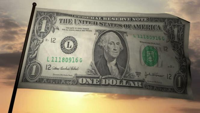 Доллар укрепляется, но скоро ветер может подуть совсем в другую сторону