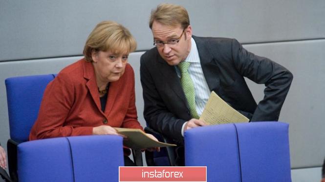Игра престолов в ЕС: от проигрыша Германии выиграет евро