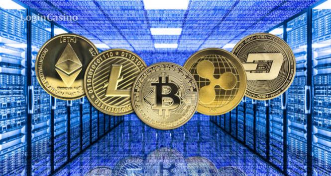 Консолидация после падения: криптовалюты могут вырасти