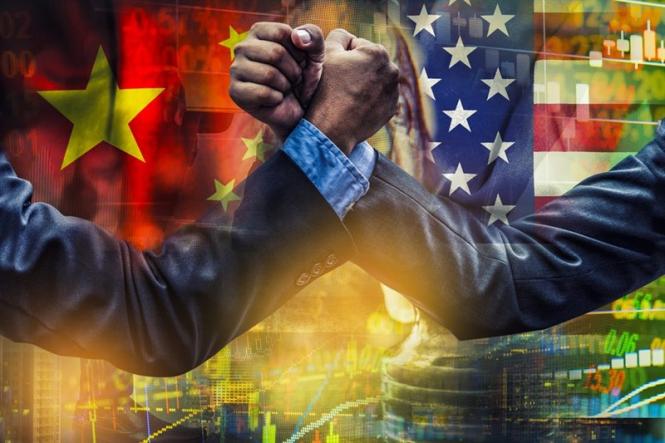 Похоже, торговая война – надолго, поэтому рынкам стоит приготовиться к новому обвалу