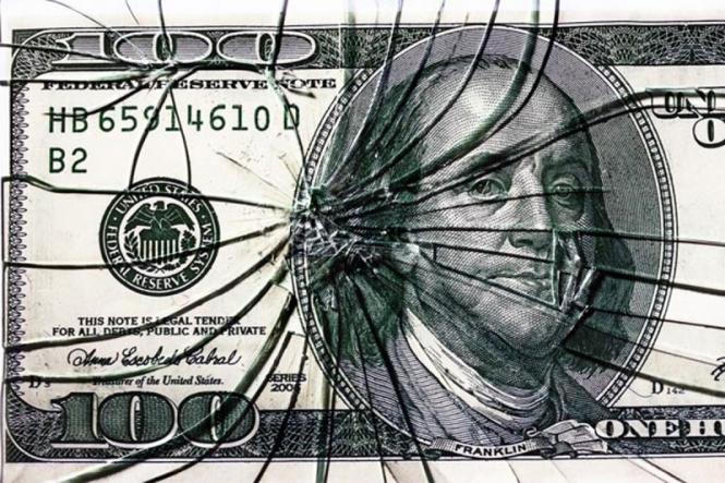 Доллар играет в опасные игры, отпугивая покупателей