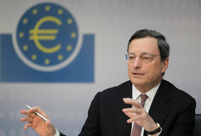 EUR/USD: у Марио Драги больше поводов уронить курс евро, чем поддержать его