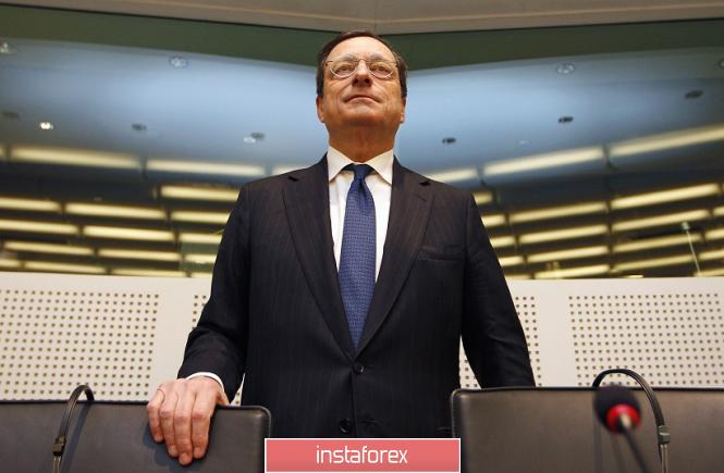 EUR/USD: Драги «помиловал» евро, доллар ждёт Нонфармов
