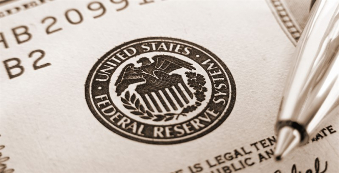 ФРС может подтолкнуть курс доллара вниз, сократив процентную ставку
