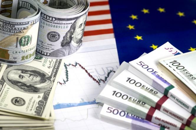 «Евробыки» ликуют в ожидании отметки $1