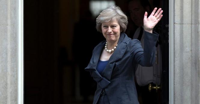 Фунт ждет нового премьер-министра Великобритании