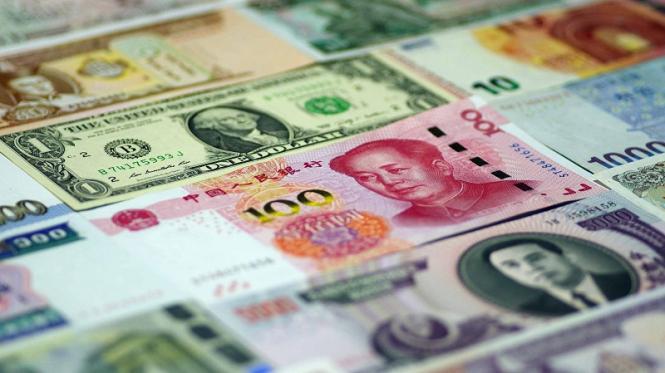 Торговые войны, девальвации валют..
