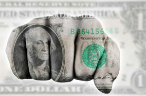 Азия может нанести удар по доллару