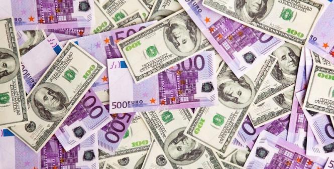 EUR/USD ждет прогнозы от ФРС и валерьянку от Пауэлла