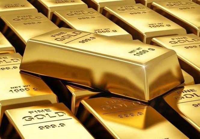Золотой пик: цена желтого металла превысила $1400