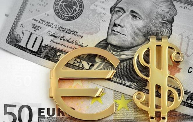 EUR/USD: Уход выше $1