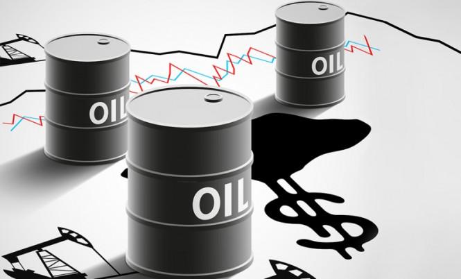 «Качели» нефтяных цен способствуют сокращению запасов