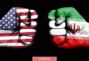 EURUSD: ЕС готов представить специальный финансовый механизм в обход санкций США для сохранения иранской ядерной сделки