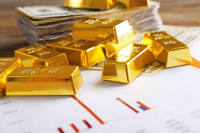Рынок ждет золото по $1500