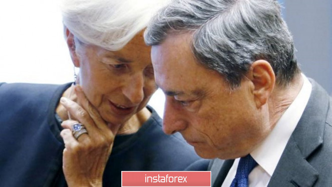 EURUSD: Резкий рост промышленного производства в еврозоне не помог покупателям евро