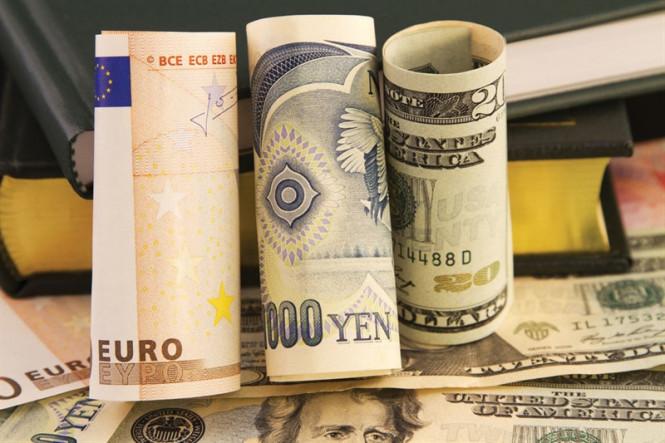Евро и фунт участвуют в гонке на дно, а иена готовится выйти в лидеры среди валют G10