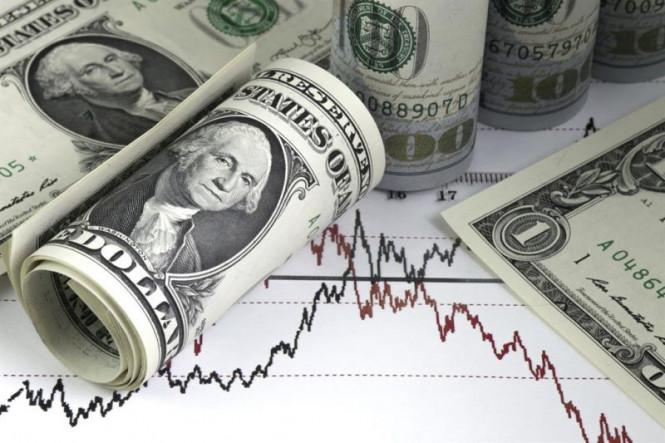 Колосс на глиняных ногах: доллар – уже не защитный актив?