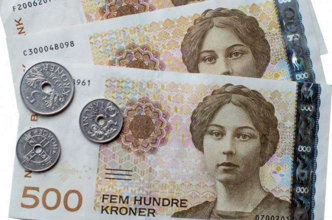 «Характер стойкий, нордический»: норвежская крона не боится дна