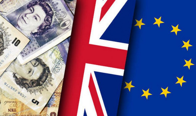GBP/USD: сделка по Brexit на грани провала, а фунт на пороге обвала